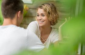 Kokie moterų elgesio ypatumai erzina vyrus?