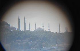 Jeigu Vilniuje gyveno baziliskas, tai kiek jų alsuoja Stambule?