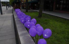 Onkologiniams ligoniams padedanti savanorė: nebijokime pasakyti vieni kitiems, kad mylime