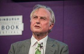 Ateizmo žvaigždė Richardas Dawkinsas ragina apsaugoti vaikus nuo tikinčių tėvų
