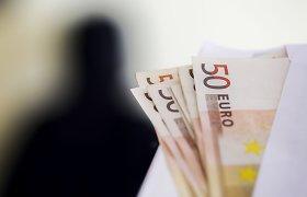 Joana ragina pasimokyti iš jos klaidų: moteris pasiskolino beveik iš visų greitųjų kredito bendrovių