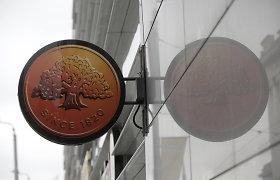 """Programišiai sustabdė švediškos """"Swedbank"""" interneto svetainės veiklą"""