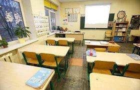 Neterminuotą streiką mokytojai planuoja pradėti vasario 22-ąją