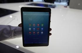 """""""Nokia N1"""" – graži """"iPad"""" kopija, kuri sveria mažiau nei """"Coca Colos"""" skardinė"""