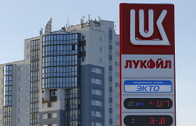 """Lukoil"" taikosi į ""Bashneft""?"