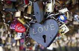 Šv. Valentino diena Didžiojoje Britanijoje: vienišių pulkai ir poetų tradicijos