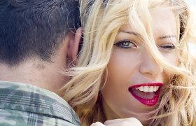 10 paprastų būdų sužavėti vyrą