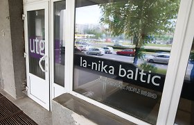 Atidirbai – ir nereikalingas: siuvyklos Vilniuje darbuotojai spiriami lauk be išeitinių kompensacijų