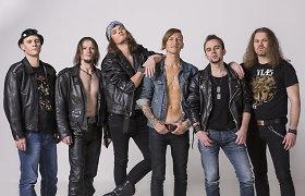 """""""Guns N' Roses"""" aistra gyvenimui lietuviškoje scenoje!"""