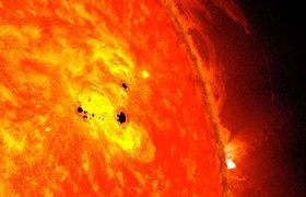 Astronomai: dabartinis Saulės vangumas leidžia manyti, kad kito aktyvumo ciklo gali išvis nebūti