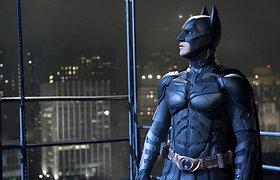 Supermenas ir Betmenas suvienys jėgas naujam filmui