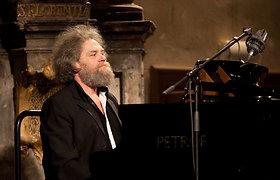 Andrius Kulikauskas surengs išskirtinį koncertą Vilniuje