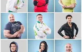 """Sekmadienį """"Šuolio"""" superfinalas: geriausiųjų kova be taisyklių dėl 50 000 litų"""