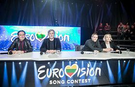 """Paaiškėjo, kas tapo """"Eurovizijos"""" atrankos komisijos nariais, tarp jų – ir """"Fools Garden"""" lyderis"""
