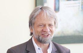 """Antanas Mockus: """"Svajojau būti lietuviškų šokių mokytojas"""""""