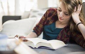 Knygos, nusipelniusios jūsų dėmesio. Pasitikrinkite, kurių dar neskaitėte!