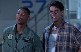 """""""Nepriklausomybės dienos"""" tęsinys jau turi pagrindinius aktorius: grįš ir Jeffas Goldblumas"""