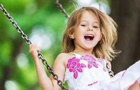 Kuo užimti vaiką vasarą? 10 įdomių, linksmų ir naudingų pasiūlymų