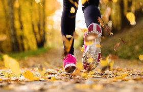 11 gyvenimo būdo pokyčių pradėjus aktyviai sportuoti