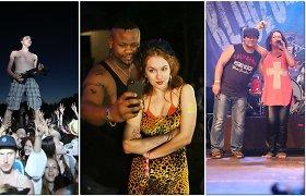 """Festivalyje """"Bliuzo naktys"""" – spalvinga publika ir geros muzikos dozė su ryškiausiomis žvaigždėmis"""