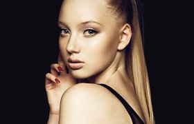 """Modelis Karolina Toleikytė gavo vaidmenį """"Fashion TV"""" filme: įkūnys Hitlerio mylimąją"""
