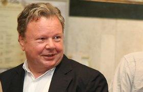 Benas Gudelis buys third of Lietuvos Rytas media group for 3 million euros