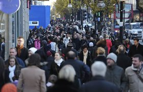 Daugėja vartotojų skundų