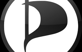 Populiariausia Islandijos politinė jėga – Piratų partija
