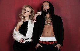 Lietuvos muzikos pasaulyje – naujas, seksualumu trykštantis Sezzy ir Militos Daikerytės duetas