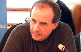 Januszas Bugajskis: ko galėjo būti siekiama Boriso Nemcovo nužudymu?