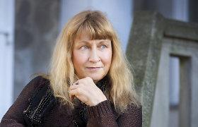 Garsi Rusijos pianistė Ksenija Knorre: apie skyrybas, vienatvę ir tobulos šeimos paveikslą
