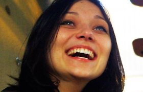 Anglijoje mirė partrenkta ir kelyje palikta 20-metė Milda Okunytė