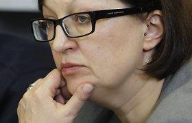"""Įtakinga Kremliaus kritikė Galina Timčenko apie atsaką propagandai: """"Vakarai atsibudo per vėlai"""""""