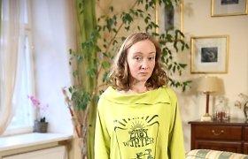Lietuviško kino žvaigždė Margarita Žiemelytė debiutuoja TV3 seriale
