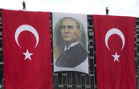 Keliaujantiems į Turkiją: atgauti visą sumą gali tikėtis tik šeštadienį po pučo neišvykę poilsiautojai