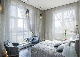 Idėjos miegamojo kambariui
