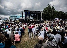 """Straipsnio """"Žemaitija atvers savo lobynus festivalyje """"Naisių vasara 2016"""""""" galerija"""