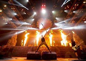 """Grupė """"Iron Maiden"""""""