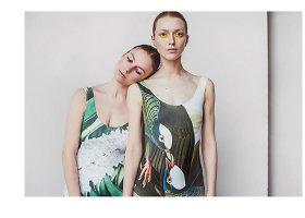 """Baleto šokėjos – naujausios """"DUE Fashion"""" fotosesijos herojės"""