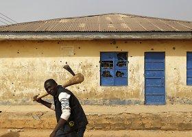 Nuolat auganti įtampa musulmoniškoje Nigerijos šiaurėje