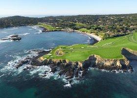 Verta pamatyti: golfo laukai gražiausiose pasaulio vietose