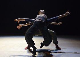 """Festivalio """"Naujasis Baltijos šokis '16"""" svečiai"""