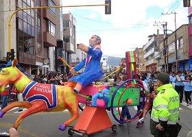 Kelionė po Kolumbiją – tarsi spalvingas nuotykis