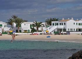 Fuerteventura – sala ne tik bangų gerbėjams