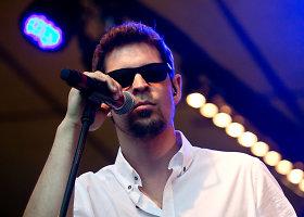 """Daddy Was A Milkman"" koncertas Vilniuje"