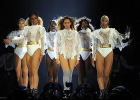 """Pirmas Beyonce turo """"Formation World Tour"""" koncertas Majamyje"""