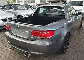 """Monaco Motors"" sportišką BMW M3 (E92) pavertė pikapu"