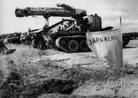 Černobylio monstrai, padėję likviduoti branduolinę avariją 1986 m.