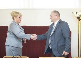 Politinė taryba tariasi dėl PVM lengvatų