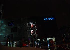 "Interaktyvus Libereco mokslo muziejus ""iQLandia"""